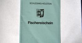Fischereischein Schleswig-Holstein